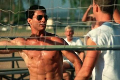 Bộ phim đem lại danh tiếng cho Tom Cruise nhưng gây ra cái chết cho người khác - 2