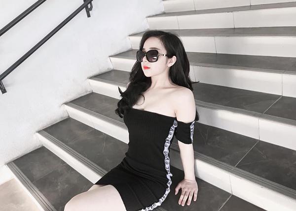 Style đáng học hỏi của 5 hot girl nổi bật nhất Nóng cùng World Cup 2018 - 13