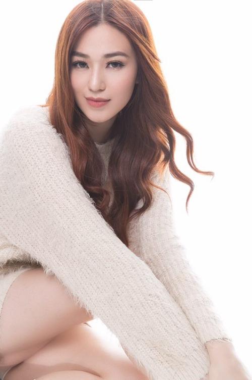 Hiện bộ phim Mỹ nhân Sài thành do Khánh My đóng vai chính đi đến những tập gây cấn nhất. Diễn xuất của Khánh My nhận được nhiều lời khen từ khán giả.