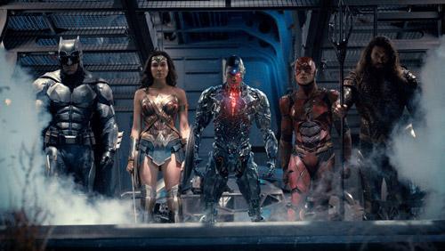 Cảnh xóa râu trị giá 568 tỷ đồng khiến Siêu Nhân thành trò cười trong Justice League