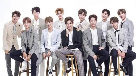 Ai là em út trong các nhóm nhạc Kpop? (2) - 2