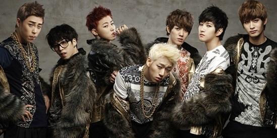 Ai là em út trong các nhóm nhạc Kpop? (2) - 8