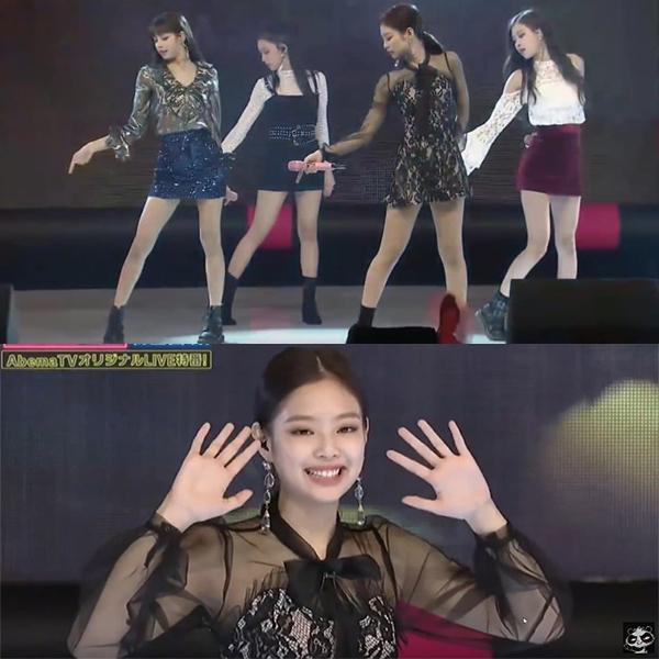 Là thành viên được đầu tư trang phục nhất trong Blackpink, Jennie luôn xuất hiện với diện mạo sang chảnh cùng những bộ trang phục hàng chục triệu đồng. Cũng vì điều này mà cô nàng còn được mệnh danh là thánh hàng hiệu. Tuy nhiên cũng có những lúc nữ idol gây bất ngờ cho người hâm mộ khi khoác lên mình váy áo chỉ vài trăm nghìn. Thiết kế ren đen xuyên thấunày là một ví dụ.