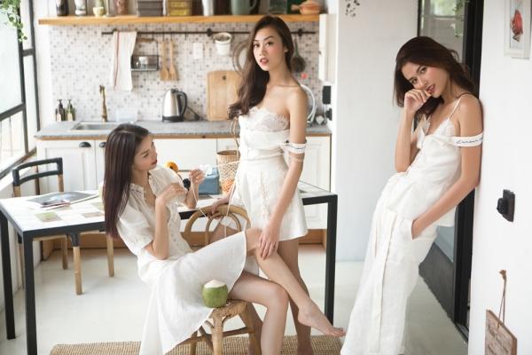 Loạt ảnh chị em nặng nghĩa tình của team Sang trước khi lục đục nội bộ - 2