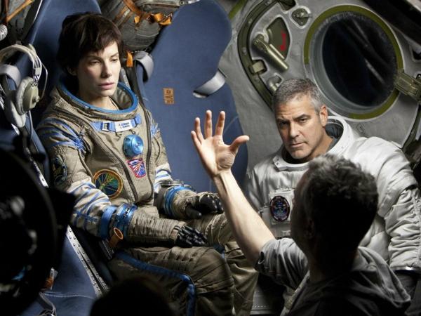 Hậu trường bộ phim có chi phí sản xuất đắt hơn cả dự án thăm dò Sao Hỏa - 2