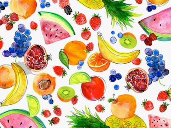 Con chuột hư hỏng đang cắn trái cây, bạn có tìm ra chúng? - 8