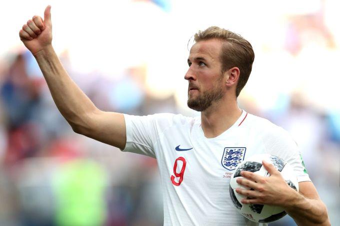 """<p> <strong>Harry Kane (Anh): </strong>Kane có lẽ là ngôi sao thi đấu chói sáng nhất trong lượt trận thứ 2 bảng G. Cú hattrick ghi được trong trận đội tuyển Anh đè bẹp Panama đến 6-1 giúp Harry Kane bùng nổ, vươn lên vị trí dẫn đầu trong danh sách vua phá lưới tại World Cup 2018 lúc này. Tam Sư đang trông chờ rất nhiều vào """"sư tử đầu đàn"""" Harry Kane.</p>"""