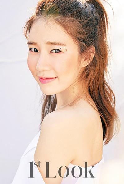 Fan thông thái có biết sao nữ Hàn này là ai?