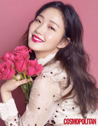 Fan thông thái có biết sao nữ Hàn này là ai? - 9