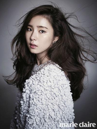 Fan thông thái có biết sao nữ Hàn này là ai? - 1