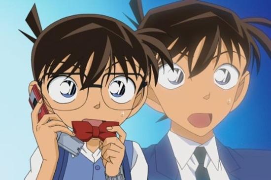 Bạn có nhớ các dụng cụ thám tử trong Conan (2) - 1