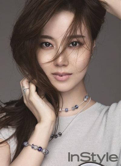Fan thông thái có biết sao nữ Hàn này là ai? - 5