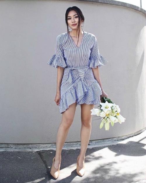 Loạt váy siêu xinh khiến hội chị em mê tít hè này - 6