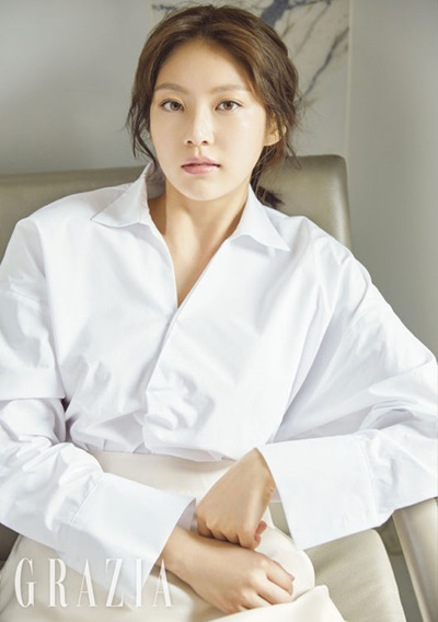 Fan thông thái có biết sao nữ Hàn này là ai? - 7