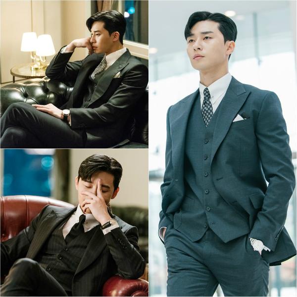 5 lý do Park Seo Joon là soái ca tự luyến hoàn hảo bước ra từ truyện  - 3