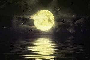 Trắc nghiệm: Vạch trần tâm tư trong bạn với hình ảnh mặt trăng - 3