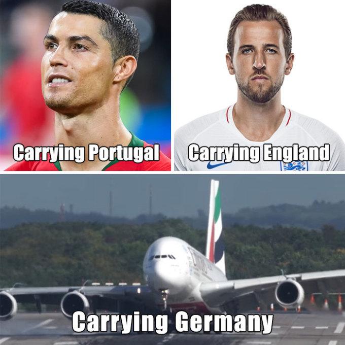 """<p> Trong một tập thể luôn có những """"kẻ gánh team"""" hay """"cân cả team"""": C.Ronaldo gánh cả đội Bồ Đào Nha, gánh team tuyển Anh là Harry Kane, còn gánh team Đức là...</p>"""