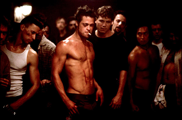 Điều chưa biết về hậu trường bộ phim kinh điển siêu bạo lực Fight Club