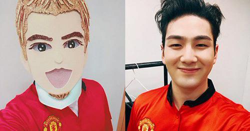 Baek Ho (Nuest)tiết lộ danh tính thật trên chương trình King ofmasked singer. Giọng hát của nam ca sĩ khiến nhiều người ngạc nhiên và trầm trồ khen ngợi.