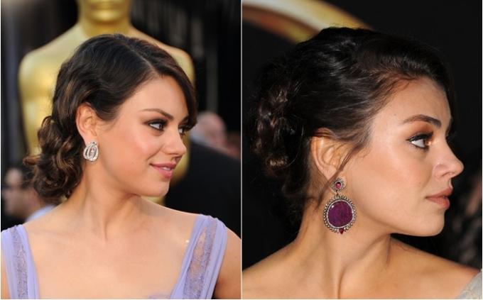 <p> Đôi môi của Mila Kunis có độ dày vừa phải nhưng vẫn rất quyến rũ.</p>