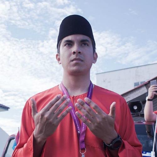Đẹp trai, có tài - soái ca 9X trở thành bộ trưởng trẻ nhất ở Malaysia - 5