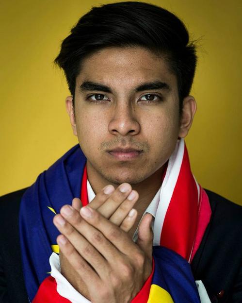Đẹp trai, có tài - soái ca 9X trở thành bộ trưởng trẻ nhất ở Malaysia - 6