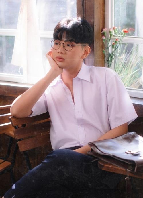 Đào Bá Lộc viết tiếp thanh xuân qua chuyện tình đam mỹ nhiều xúc cảm
