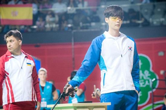Bạn hiểu bao nhiêu về Lee Jong Suk? - 5