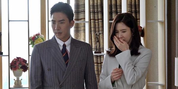 Dàn khách mời lướt qua màn hình vẫn siêu xịn của Thư ký Kim sao thế? - 2