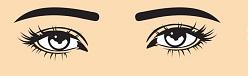 Bói vui: Nhìn lông mày đoán trúng phóc lý do bạn được mọi người chú ý - 4