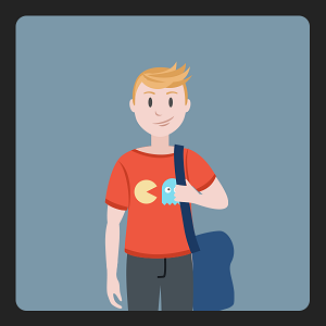 Trắc nghiệm: Cách đeo túi xách nói rõ điểm nổi bật ở bạn - 3