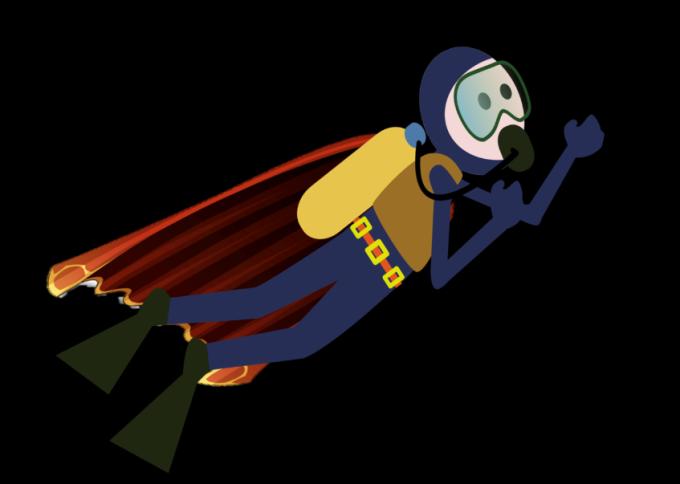 """<p> Họ được ca ngợi giống như những """"siêu anh hùng"""".</p>"""