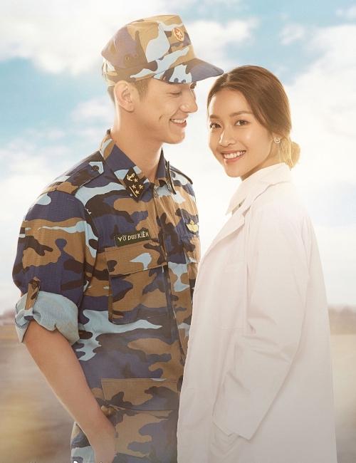 <p> Nhân vật Hoài Phương được kỳ vọng sẽ là bước đột phá, giúp Khả Ngân có được chỗ đứng mới trong showbiz Việt.</p>