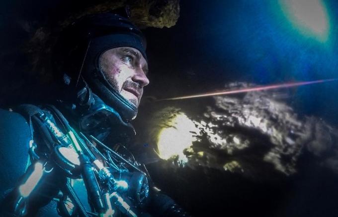 <p> Mikki Paasi là thợ lặn đặc biệt người Phần Lan, có mặt tại hiện trường cuộc giải cứu hang động Tham Luang.</p>