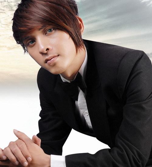 Hồ Quang Hiếu từ chàng thanh niên đen nhẻm đến soái ca Vpop - 4