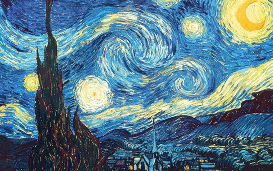 Phát hiện điểm thiếu sót trong các bức tranh nổi tiếng (2) - 2