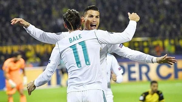 Thật tuyệt khi được thi đấu cùng anh trong 5 năm. Chúc anh may mắn, bạn của tôi Bale chia sẻ trên Twitter