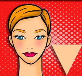 Bói vui: Tiết lộ 5 tính từ mô tả tính cách của bạn qua dáng mặt - 1