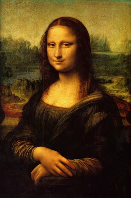Phát hiện điểm thiếu sót trong các bức tranh nổi tiếng - 5