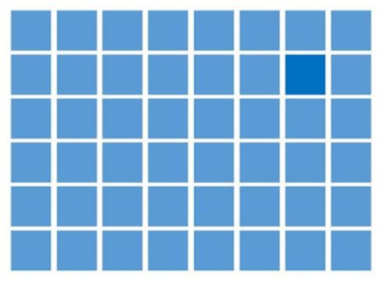 Đọ khả năng nhận dạng màu sắc của bạn đến đâu? - 1