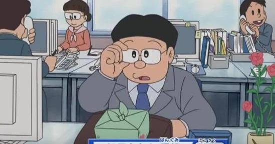 Các nhân vật trong Doraemon này tên là gì? - 3