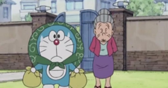 Các nhân vật trong Doraemon này tên là gì? - 7