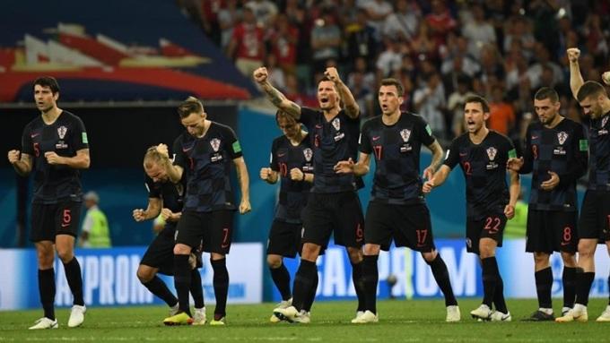 """<p> Croatia – điều kỳ diệu của vòng chung kết World Cup 2018. Nếu chiến thắng Pháp trong trận đấu tối nay, đây sẽ là một cơn """"địa chấn"""" thực sự đối với bóng đá thế giới.</p>"""