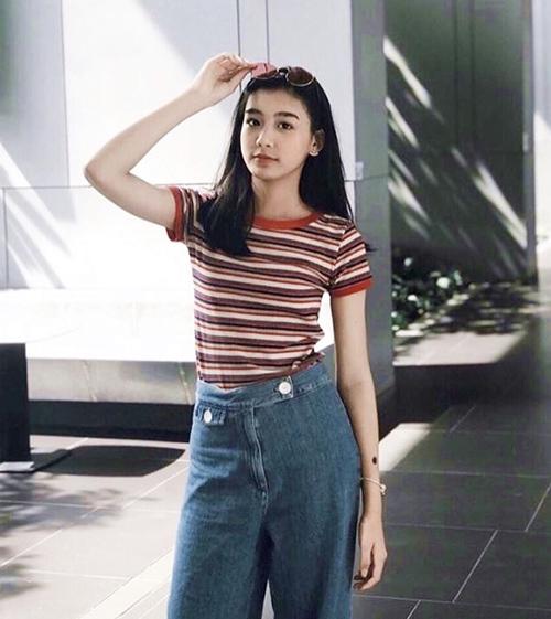 Chiếc áo mốt từ 20 năm trước khiến con gái châu Á phát cuồng trở lại - 10