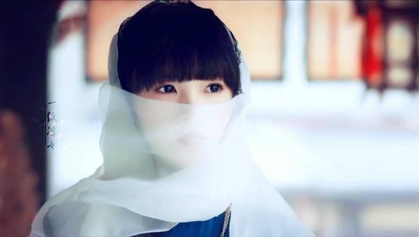 11 mỹ nhân che mặt trong phim Hoa ngữ, bạn có nhận ra? - 7