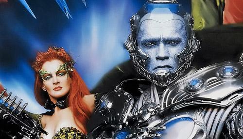 2 nhân vật phản diện của phim là những cái tên vô cùng nổi tiếng của Hollywood.