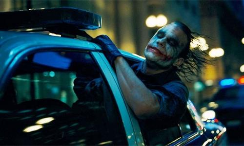 Joker  nhân vật phản diện ấn tượng nhất lịch sử điện ảnh.