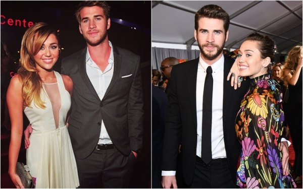 Miley và Liam bắt đầu hẹn hò từ năm 2010, đính hôn vào năm 2012 nhưng lại chia tay 1 năm sau đó. Dù từng hẹn hò những người khác nhưng cặp đôi đã quay về bên nhau đầu năm 2016. Đến nay chuyện tình Liam-Miley vẫn chưa có một kết thúc tốt đẹp dù nhận được sự ủng hộ của đông đảo khán giả.