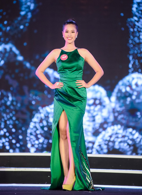 Nguyễn Hoàng Bảo Châu.