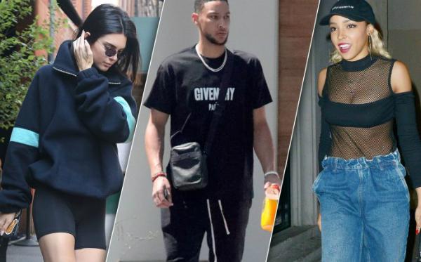 Trong khi đó, Tinashe - bạn gái cũ của Ben Simmons cũng tố ngôi sao bóng rổ NBA này ngoại tình với Kendall trong lúc chưa chấm dứt mối quan hệ với cô. Thậm chí thời gian gần đây, Tinashe còn bị cho là đã bám đuôi Kendall khi tình cờ xuất hiện ở nhà hàng nơi cặp đôi hẹn hò.